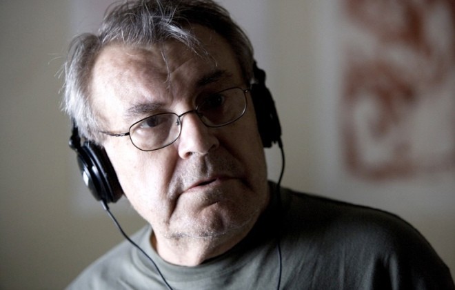 Miloš Forman, 2006 r. / Fot. Warner Bros/Courtesy Everett Collection/ EASTNEWS